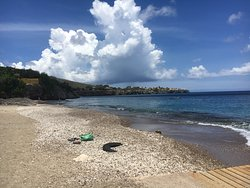Playa Piskado