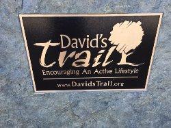 David's Trail