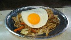 Gyoza Iron Pan