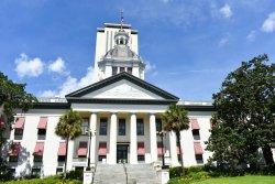 Florida Historic Capitol Museum