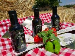 Azienda Agricola Boccarello - Olio del Salento