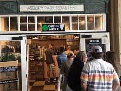 Asbury Park Roastery