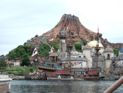 东京迪士尼海洋