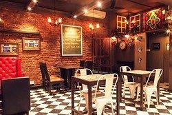 Bistro 1 Cafe