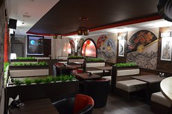 Asia Panasian Cafe