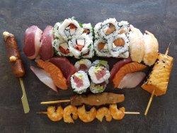 Ici Sushi Saint-André