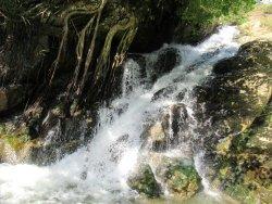 Agasa Falls