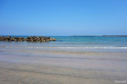 Ashiya Beach