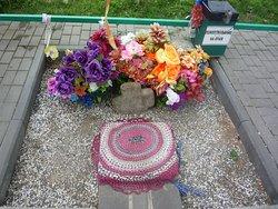 Borisoglebskoye Cemetery