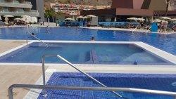 Schönes Hotel in ruhiger Lage in Puerto de Mogan!!