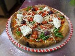 Pizzeria 80 Fame