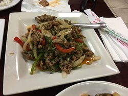 Awesome Authentic Chinese