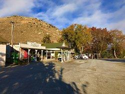 Tarras Country Coffee Shop