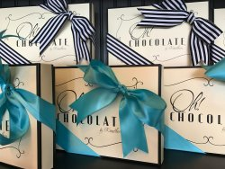 Oh! Chocolate