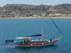 Zeus Superior Boat Trips