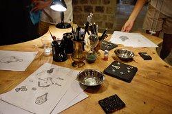 Namfleg Workshop