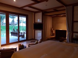 Amazing resort in Phu Quoc