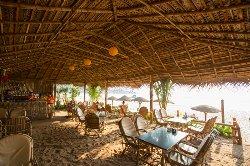 Agonda Cottages Restaurant