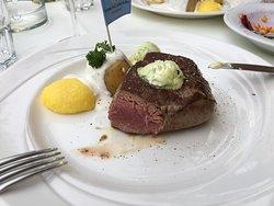 Goritschniggs Lunch Am Tag & Steakhaus Am Abend