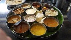 Sree Annapoorna Sree Gowrishankar