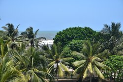 Urlaub wie im Paradies