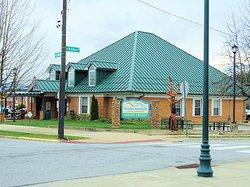 Hendersonville Visitor Center