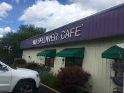 Wildflower Cafe and Bagel Shoppe