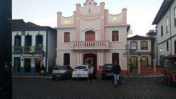 SESI - Mariana Theater
