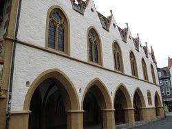Rathaus Hall of Homage