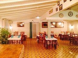 Restaurant Le Plô