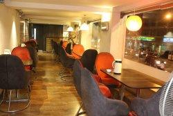 Hotel Shalimar Deluxe Restaurant