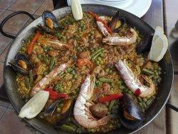 Restaurante Cap d'es Toi