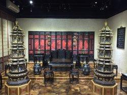 Guanfu Classical Art Museum (Guanfu Tang Yishu Bowuguan)