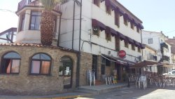 Hotel Rural El Redoble