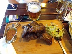 Restaurace U Holecku