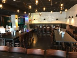 """Buddy""""s Food Bowling and Bar"""