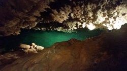 Bridal Cave