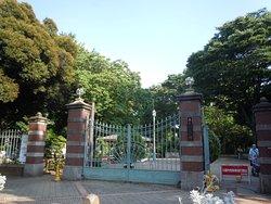 Sanshinomori Park