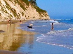 Arroyo Burro County Beach Park