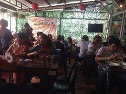 YumBoss Putok Batok Restaurant