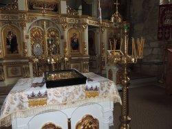 Orthodox Church of the Holy Mother of God in Szczebrzeszyn
