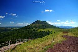 Le Puy du Pariou
