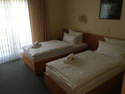 Hotel Am Schlossbrunnen