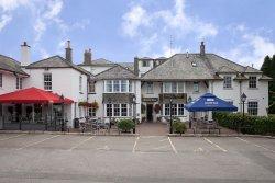 The Rock Inn