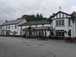 Quaint Traditional Inn