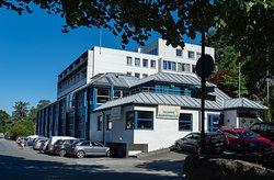Solborg Sommerhotell