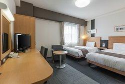 Comfort Hotel Koriyama