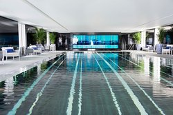 The Peninsula Beijing Pool