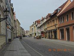 Melanchthonhaus - World Heritage Site