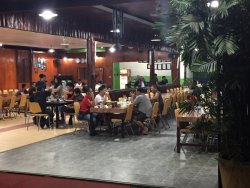 Mr. Adox Restaurant